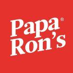 Papa Ron's Pizza Cafe